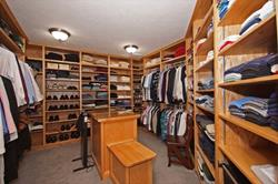Click to view album: Closets